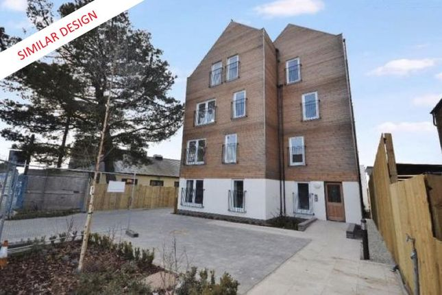 Thumbnail Flat for sale in 1 Southend Road, Stanford Le Hope