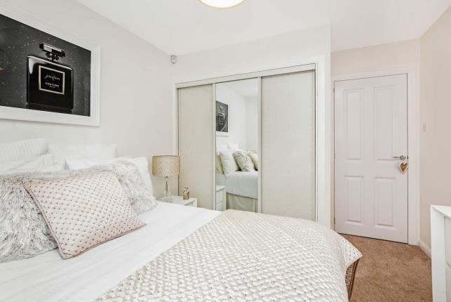 Bedroom 2 of Herbertson Grove, Blantyre, Glasgow, South Lanarkshire G72