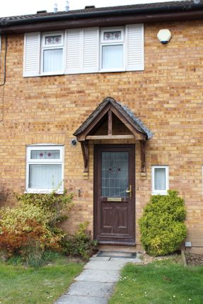 Thumbnail Mews house to rent in Lambourne Close, Ellesmere Port