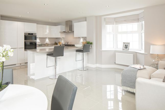 """Thumbnail Detached house for sale in """"Henley"""" at Holt Road, Horsford, Norwich"""