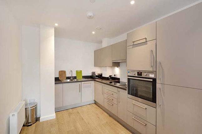 Kitchen of 17 Bessemer Place, London SE10