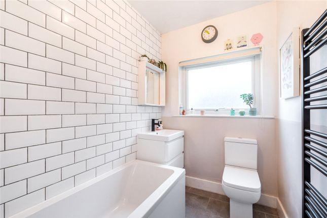 Bathroom of Dunstans Road, East Dulwich, London SE22