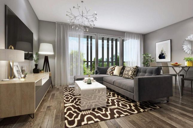 Thumbnail Flat for sale in Northgate House, Stonegate Road, Leeds, West Yorkshire
