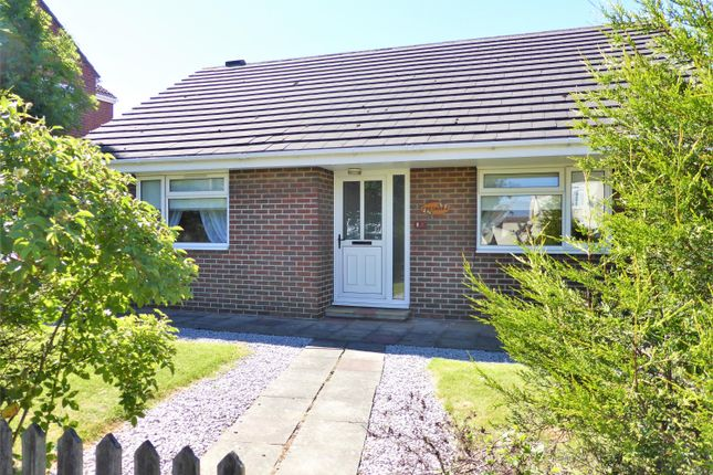 Thumbnail Bungalow to rent in Stone Court, South Hiendley, Barnsley