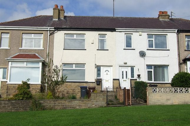 Thumbnail Property to rent in Leaventhorpe Lane, Fairweather Green, Thornton, Bradford
