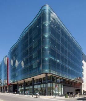 Thumbnail Office to let in King's Place, 90 York Way, London