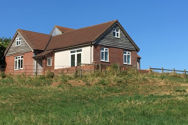 Thumbnail Detached house to rent in Cooks Bridle Path, Backwell
