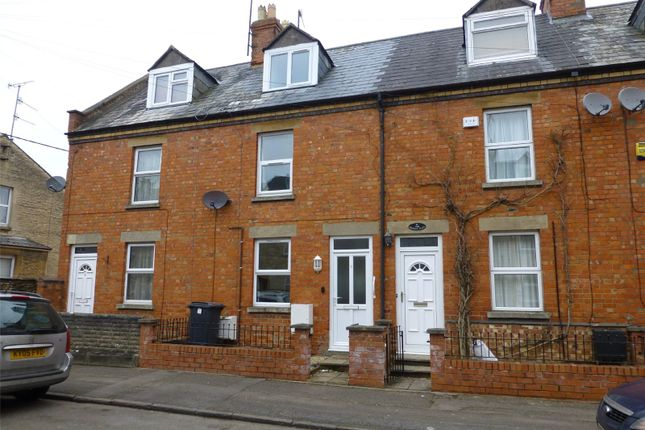 Thumbnail Property to rent in Prospect Place, Cirencester