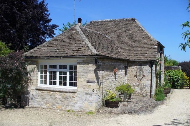 Thumbnail Detached house to rent in Alderley, Wotton-Under-Edge
