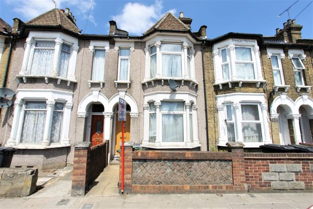 Thumbnail Terraced house for sale in South Street, Enfield, Middlesex
