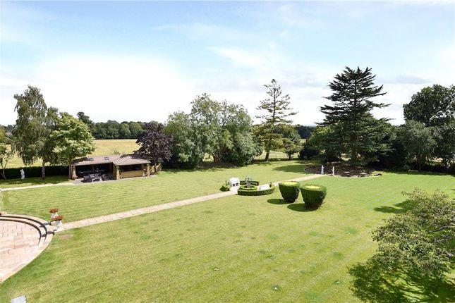 Garden of Brockhurst Park, Rickmans Lane, Stoke Poges SL2