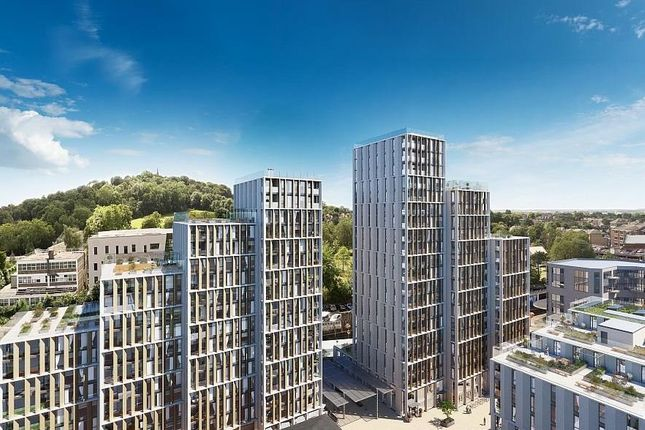 "Thumbnail Property for sale in ""Bond Apartments"" at College Road, Harrow-On-The-Hill, Harrow"