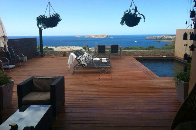 Detached house for sale in Avenida Puig De Mar, 37, Sant Josep De Sa Talaia, Ibiza, Balearic Islands, Spain