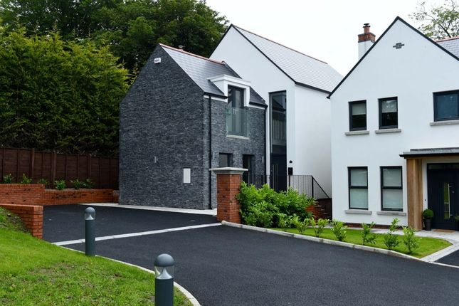 Thumbnail Detached house for sale in The Grange, Comber, Newtownards