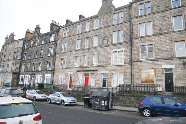 Thumbnail 1 bed flat to rent in Meadowbank Terrace, Edinburgh