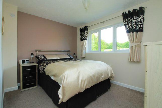 Bedroom One of Yeoman Close, Ledbury HR8