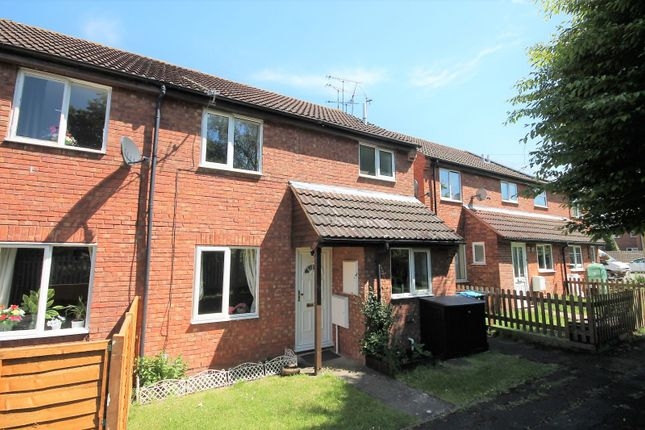 Thumbnail Property to rent in Meredith Drive, Aylesbury
