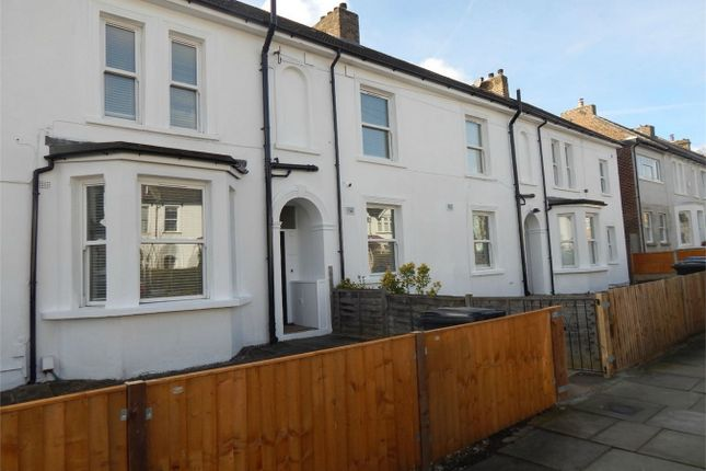 Thumbnail Flat to rent in Wheathill Road, Anerley, London