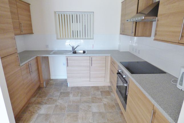 Thumbnail Flat for sale in Dunnock Place, Wideopen, Newcastle Upon Tyne