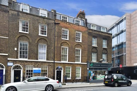 Thumbnail Property for sale in Grays Inn Road, London