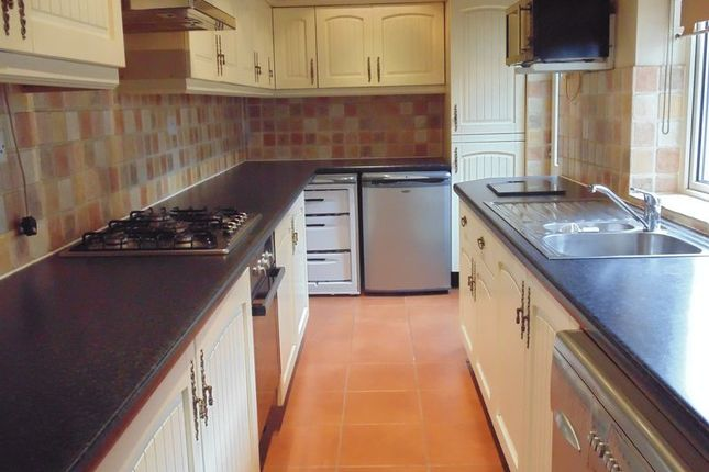 Thumbnail Terraced house to rent in George Street, Mansfield Woodhouse, Notts