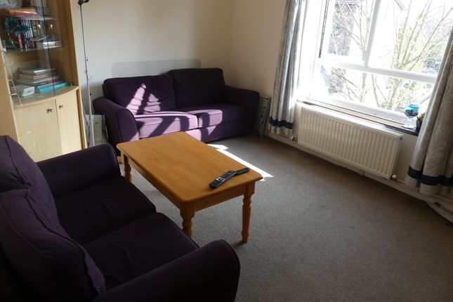 Thumbnail Shared accommodation to rent in Russett Grove, Norwich