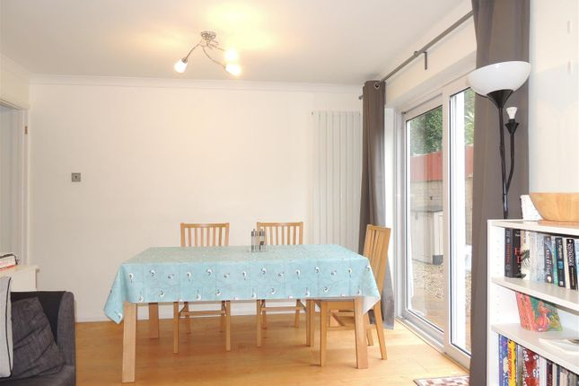 Dining Room of Dovey Court, North Common, Bristol BS30