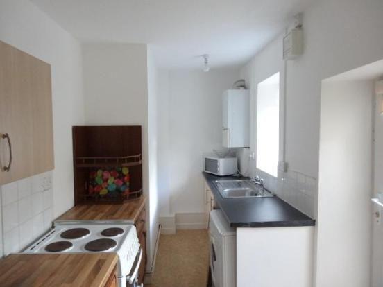 Thumbnail Flat to rent in Park Street, Treforest, Pontypridd