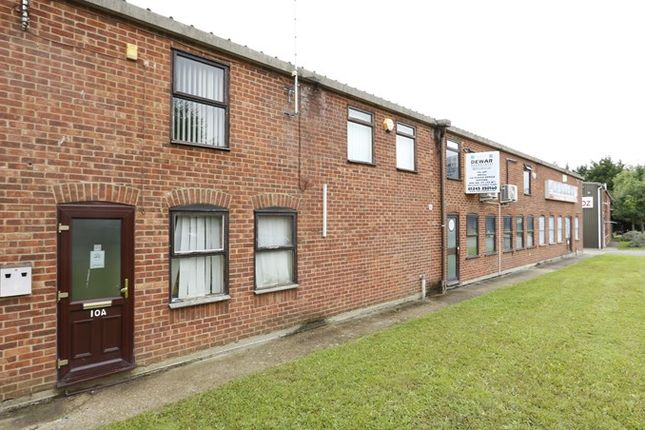 Property for sale in Hurricane Way, Wickford