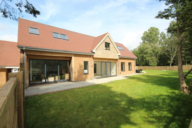 Thumbnail Detached house for sale in Worth Lane, Little Horsted, Uckfield