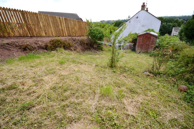 Garden (2) of Golden Hill, Pembroke SA71