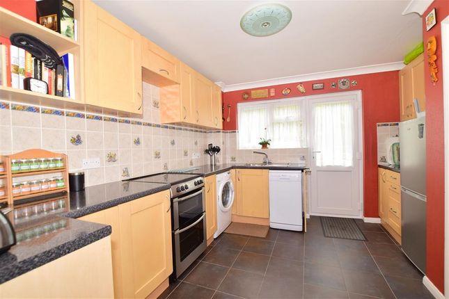 Kitchen of Strand Close, Meopham, Kent DA13