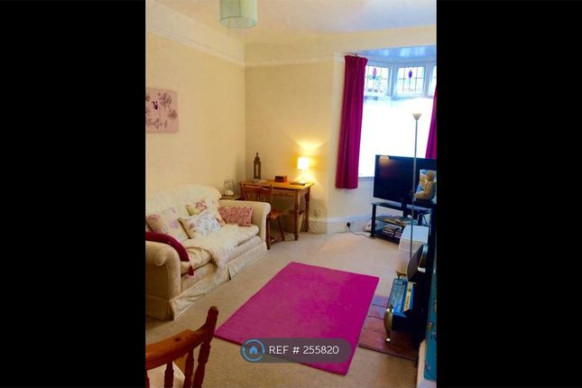 Thumbnail Flat to rent in Hotel Place, Church Stretton