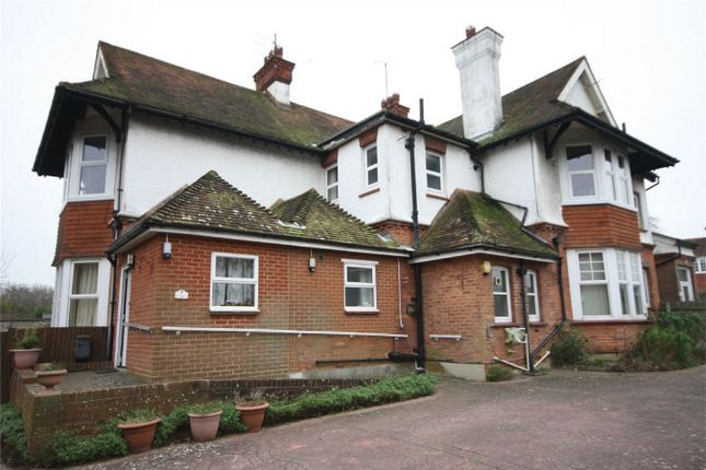 Thumbnail Flat for sale in Collington Avenue, Bexhill-On-Sea