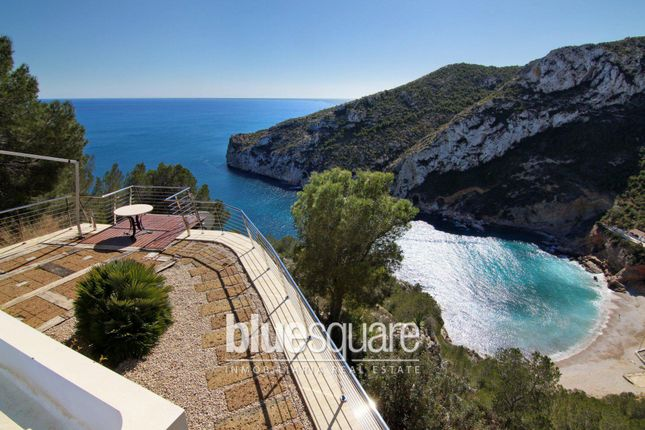 Thumbnail Property for sale in Javea, Valencia, 03724, Spain