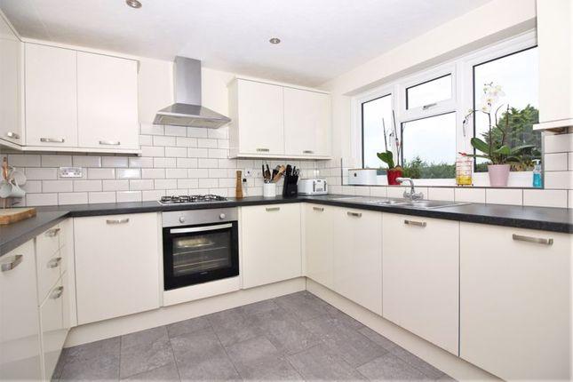 Kitchen of Chaffcombe Road, Chard TA20