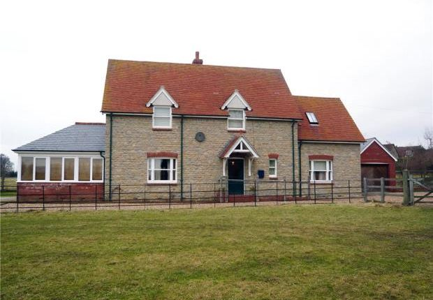 Thumbnail Barn conversion to rent in Coffle End Lodge, Mill Road, Sharnbrook