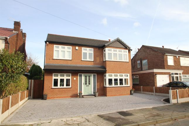 Thumbnail Detached house for sale in Reading Drive, Sale