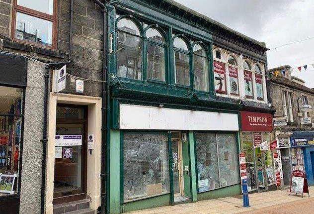 Thumbnail Retail premises to let in Douglas Street, Dunfermline