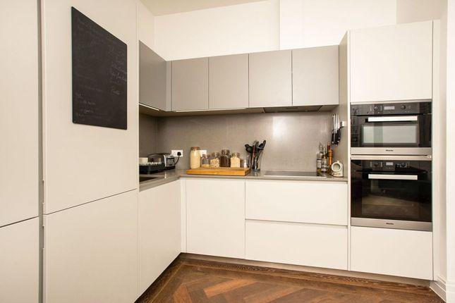 Kitchen of 67 Tufton Street, Westminster SW1P