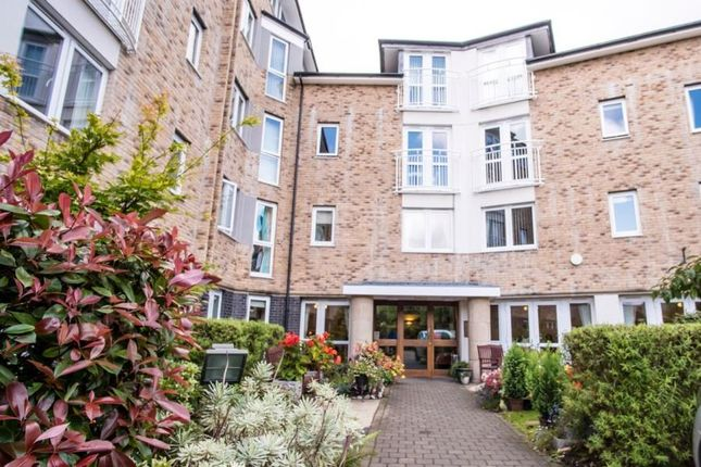Thumbnail Property for sale in Reynolds Court, Woolton