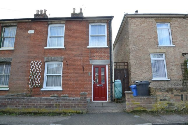 3 bed cottage for sale in Hyde Road, Sudbury