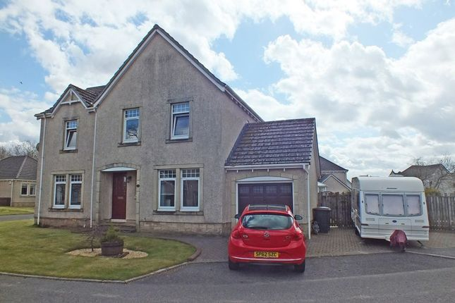 4 bed property for sale in 10 Millhill Crescent, Greenloaning
