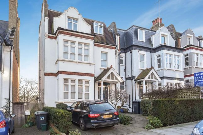 7 bed semi-detached house for sale in Onslow Gardens, Muswell Hill N10,