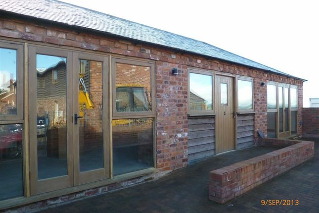 Thumbnail Property to rent in 3, Edderton Barns, Forden, Welshpool, Powys