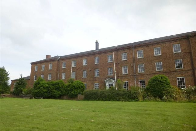 Thumbnail Flat to rent in Flat 3 Camlad House, Forden, Welshpool, Powys