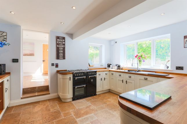 Thumbnail Semi-detached house for sale in Hayes Lane, Fakenham