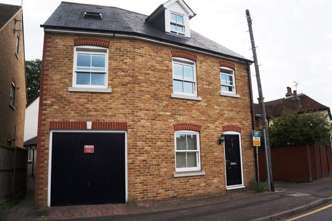 2 bed detached house for sale in Forge Lane, Whitstable