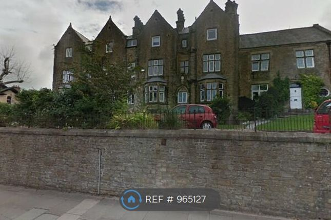 1 bed flat to rent in Scotforth Road, Scotforth, Lancaster LA1