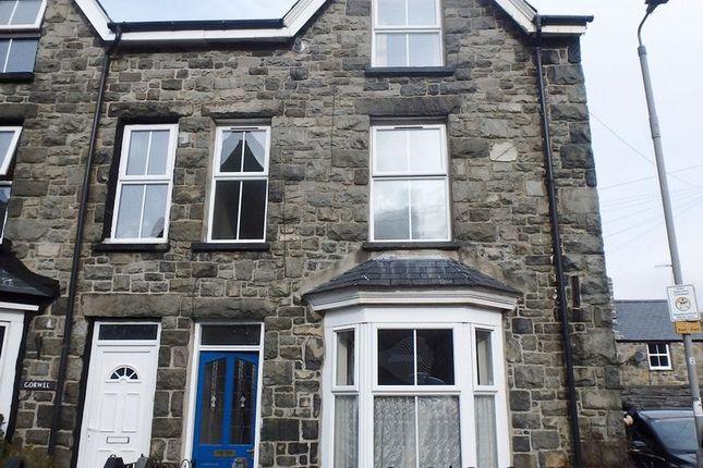 Thumbnail Semi-detached house to rent in Glyndwr Street, Dolgellau